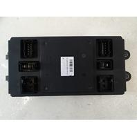 07 Mercedes W164 ML320 CDI module, signal acquisition 1649004101