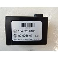 07 Mercedes W164 ML320 CDI sensor, rain 1648200185