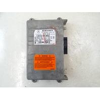 07 Mercedes W164 ML320 CDI module, communication control unit 2218708726