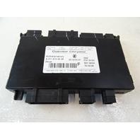 07 Mercedes W164 ML320 CDI module, seat memory, front 2118704926