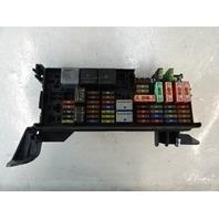 07 Mercedes W164 ML320 CDI module, fuse relay box 1645402372