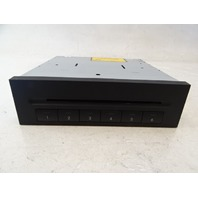07 Mercedes W164 ML320 CDI cd player 2118706189