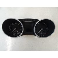 07 Mercedes W164 ML320 CDI instrument cluster, speedometer 1645403447