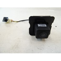 07 Mercedes W164 ML320 CDI camera, rear view 1648200497