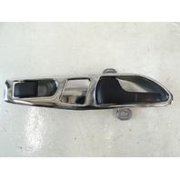 85 Mercedes R107 380SL door handle, interior, left