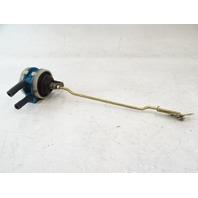 85 Mercedes R107 380SL lock actuator, door vacuum element