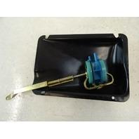 85 Mercedes R107 380SL lock actuator, trunk vacuum element