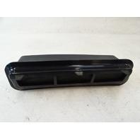 85 Mercedes R107 380SL fresh air flap, in trunk compartment 1078300142