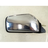 85 Mercedes R107 380SL mirror, exterior, right door 1078110661 electric