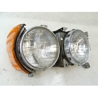 85 Mercedes R107 380SL lamp, headlight, right 1305233056