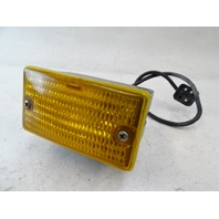 85 Mercedes R107 380SL lamp, turn signal light, right front 1078200320