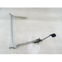 85 Mercedes R107 380SL seat adjustment handle, right