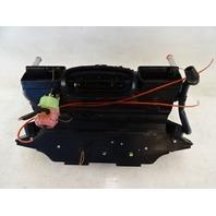 85 Mercedes R107 380SL AC evaporator heater core box assembly 1078303945