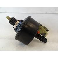 85 Mercedes R107 380SL brake booster and master cylinder ATE 0034300030 3.6857-1203.4