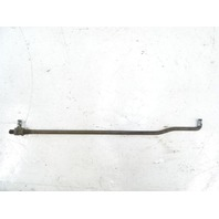 85 Mercedes R107 380SL gear shifter linkage rod