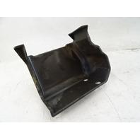85 Mercedes R107 380SL cover, fuel pump housing protection 1264780137