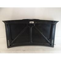 85 Mercedes R107 380SL trunk lid