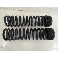 85 Mercedes R107 380SL coil springs, front