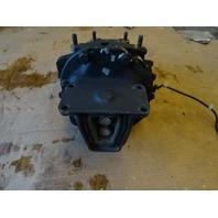 85 Mercedes R107 380SL differential 1263511101 2.47 gear ratio