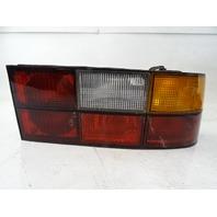 Porsche 944 951 Turbo lamp, taillight, right 477945214