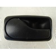 Porsche 944 951 Turbo door handle, interior, right 94453722600 94453722900 black