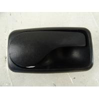 Porsche 944 951 Turbo door handle, interior, left 94453722500 94453722900 black