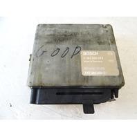 Porsche 944 951 Turbo module, engine control, bosch 0261200075