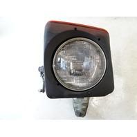 Porsche 944 951 Turbo lamp, headlight, left front