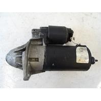 Porsche 944 951 Turbo starter motor, bosch 1005821113