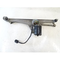 Porsche 944 951 Turbo windshield wiper motor w/linkage 94462830301