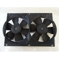 Porsche 944 951 Turbo cooling fan, radiator, turbo 95110614300