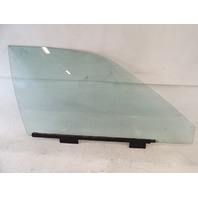 Porsche 944 951 Turbo glass, door window, right front