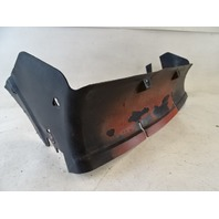 Porsche 944 951 Turbo air duct, front center 95157513301