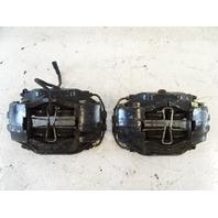 Porsche 944 951 Turbo brake calipers, rear, Turbo 95135242100 95135242200