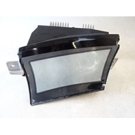 14 BMW F30 328i 328 display screen, heads up display  assembly 9312772