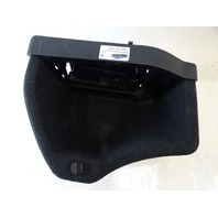14 BMW F30 328i 328 trim, battery cover, rear 51068610
