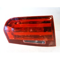 14 BMW F30 328i 328 lamp, taillight, on trunk lid, left 63217259915