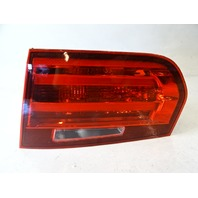 14 BMW F30 328i 328 lamp, taillight, on trunk lid, right 63217259916