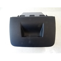 14 BMW F30 328i 328 glove box, left front 173975 black