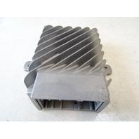 14 BMW F30 328i 328 amplifier, audio, harman becker 9326555