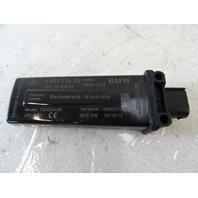14 BMW F30 328i 328 sensor, tire pressure control unit 685373602