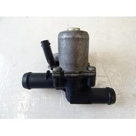 14 BMW F30 328i 328 valve water heater shut off 64119254742