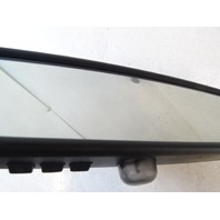 14 BMW F30 328i 328 mirror, interior, rear view 9305633