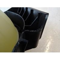 14 BMW F30 328i 328 coolant reservoir tank 17137609470