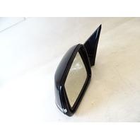 14 BMW F30 328i 328 mirror, door, exterior, left 51167345665