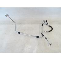14 BMW F30 328i 328 ac line tube, evaporator to condenser 64539212236