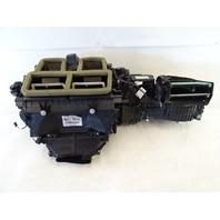 14 BMW F30 328i 328 heater box, ac avaporator 9197710