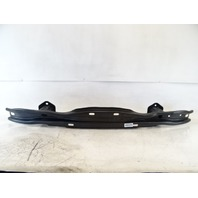 14 BMW F30 328i 328 bumper reinforcement, rear 51127256928 impact bar
