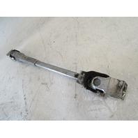 14 BMW F30 328i 328 streering shaft, lower 32306791299