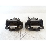 14 BMW F30 328i 328 brake calipers, front 34116857687 34116857688